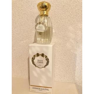 アニックグタール(Annick Goutal)のアニックグタール オードパルファム 100ml(香水(女性用))