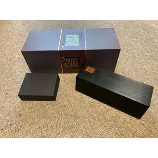 NOBLE Bluetoothスピーカー ブラック