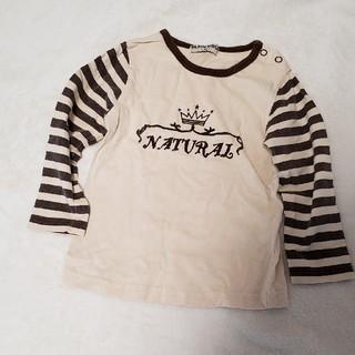 ニシマツヤ(西松屋)の長袖Tシャツ 95cm カットソー ロンT(Tシャツ/カットソー)