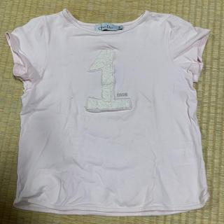 クリスチャンディオール(Christian Dior)のTシャツ(Tシャツ/カットソー)