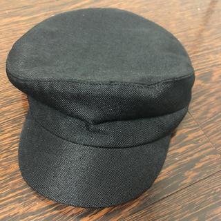 moussy - キャスケット 帽子 ワークキャップ