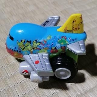 ポケモン(ポケモン)のピカチュウプロジェクト飛行機(模型/プラモデル)
