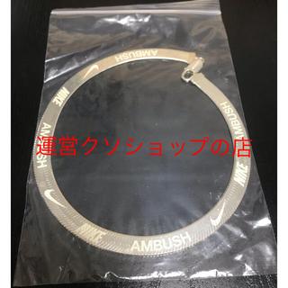 ナイキ(NIKE)の新品 未使用 AMBUSH NIKE short necklace (ネックレス)