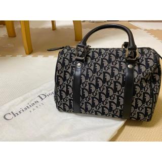 クリスチャンディオール(Christian Dior)のクリスチャン ディオール  ボストンバッグ【未使用】(ボストンバッグ)