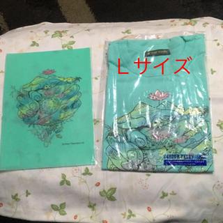アラシ(嵐)の嵐 チャリティーTシャツ クリアファイル(Tシャツ(半袖/袖なし))