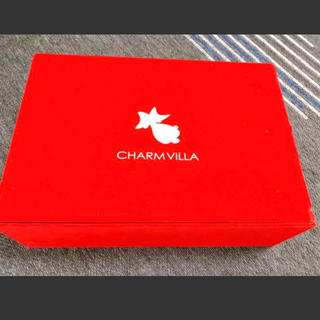 charmvilla 金魚ティーパック(茶)