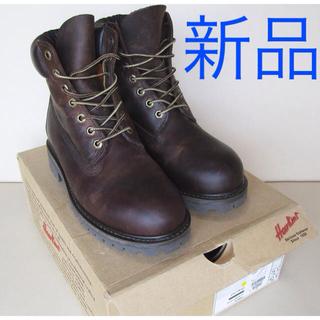 ホーキンス(HAWKINS)のハル様 専用★ホーキンス ブーツと417EDIFICEシャツ(ブーツ)
