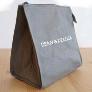 ディーンアンドデルーカ(DEAN & DELUCA)のあん 様 専用 新品☆ DEAN&DELUCA ランチバッグ ポーチ(ポーチ)