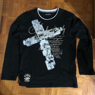 セマンティックデザイン(semantic design)のロンT セマンティックデザイン 25日まで受け付け(Tシャツ/カットソー(七分/長袖))