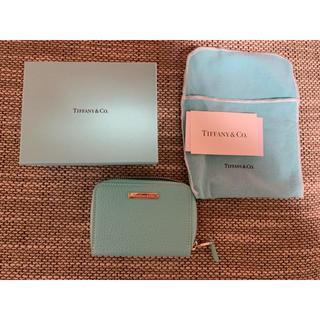 ティファニー(Tiffany & Co.)のティファニー コインケース 新品未使用(コインケース)