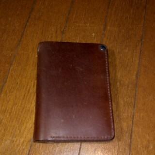 レッドウィング(REDWING)のRED WING レッドウィング ウォレット 財布(折り財布)