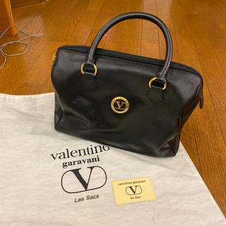 ヴァレンティノガラヴァーニ(valentino garavani)のvalentino garavani ミニボストン(ハンドバッグ)