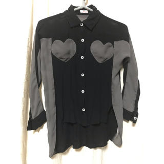 アグリー(UGLY)のアグリーカットソー(Tシャツ/カットソー)