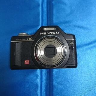 PENTAX - ペンタックスPENTAX I-10 デジカメ