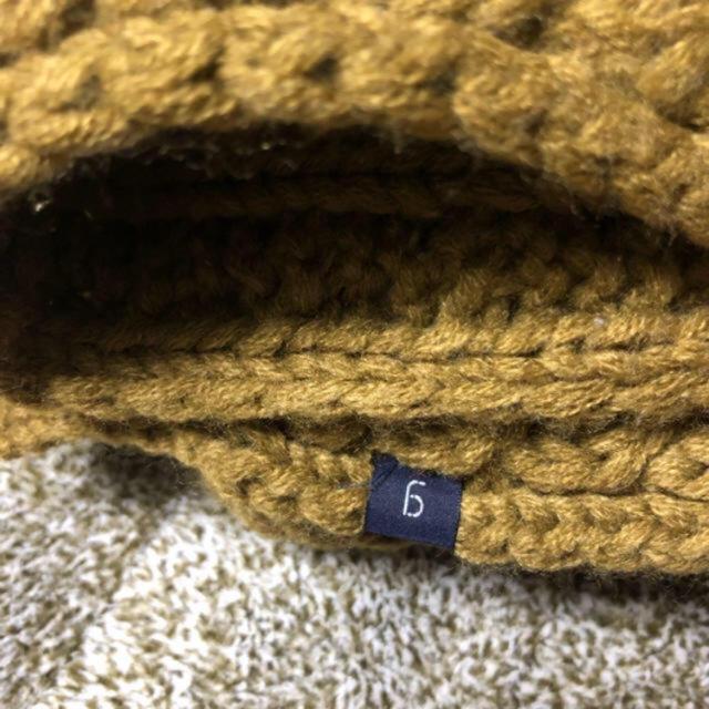 RAGEBLUE(レイジブルー)のお買得!RAGEBLUE 冬物セット マフラー ストール メンズのファッション小物(マフラー)の商品写真