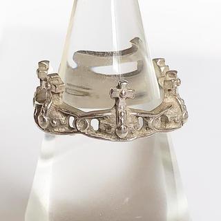 ヴィヴィアンウエストウッド(Vivienne Westwood)のVivienne Westwood シックスオーブリング(リング(指輪))
