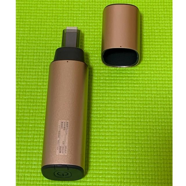 SHARP(シャープ)のSHARP 超音波ウォッシャー スマホ/家電/カメラの生活家電(その他)の商品写真