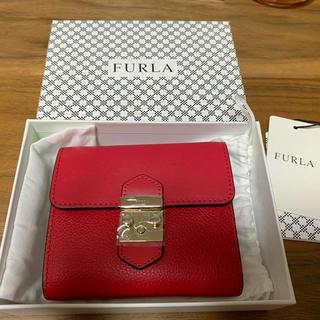 フルラ(Furla)のFURLA 2つ折り財布 メトロポリス(折り財布)