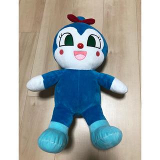 アンパンマン ふわりんスマイルぬいぐるみM (48cm) コキンちゃん