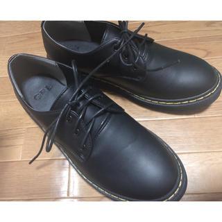 グレイル(GRL)の3ホール  シューズ(ローファー/革靴)