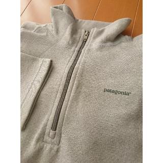 パタゴニア(patagonia)のパタゴニア   キャプリーン(Tシャツ/カットソー)
