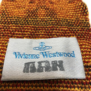ヴィヴィアンウエストウッド(Vivienne Westwood)のヴィヴィアンウエストウッド ネクタイ(ネクタイ)
