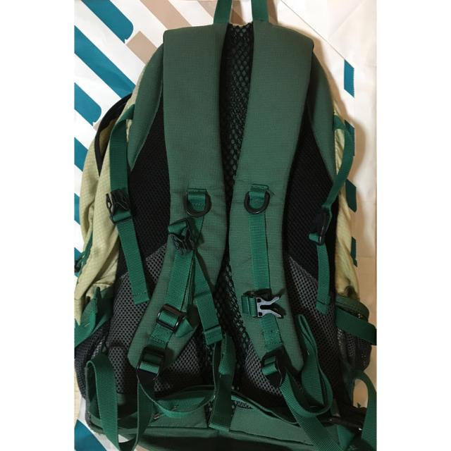 Columbia(コロンビア)の(Ryo様専用)Columbia リュックサック バックパック メンズのバッグ(バッグパック/リュック)の商品写真