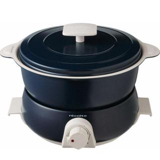 レコルト ポットデュオ フェット (調理機器)