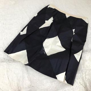 バーニーズニューヨーク(BARNEYS NEW YORK)のオデー ♡スカート(ひざ丈スカート)