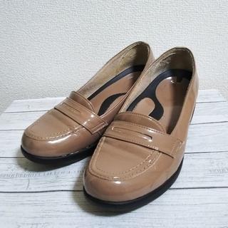 リゲッタ(Re:getA)のリゲッタ ローファーパンプス Sサイズ(ローファー/革靴)