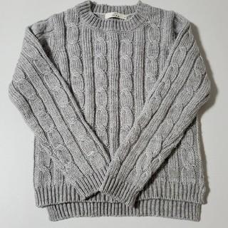 イッカ(ikka)のレディース セーター(ニット/セーター)