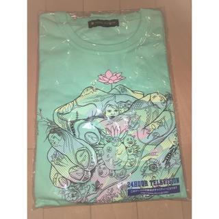アラシ(嵐)の24時間テレビTシャツ 嵐(Tシャツ(半袖/袖なし))