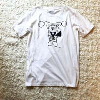 プラダ(PRADA)のPRADA❤️オリンピック記念Tシャツ/(Tシャツ(半袖/袖なし))