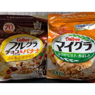 カルビー(カルビー)のカルビー フルグラ・マイグラ(米/穀物)
