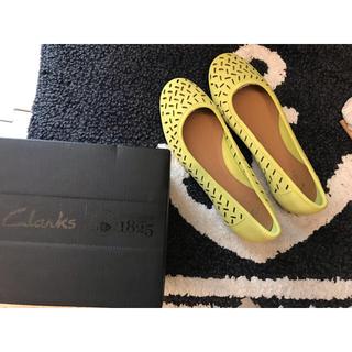Clarks - clarks クラークス フラットシューズ パンプス