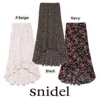 スナイデル(snidel)のsnidel スカート♡(ロングスカート)