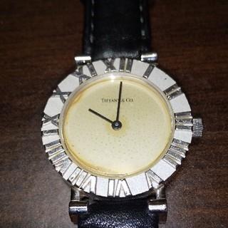 ティファニー(Tiffany & Co.)の最終値下げ❗️ティファニーレディース時計(腕時計)