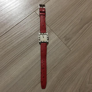 ティファニー(Tiffany & Co.)のティファニー アトラス 腕時計 スクエア(腕時計)
