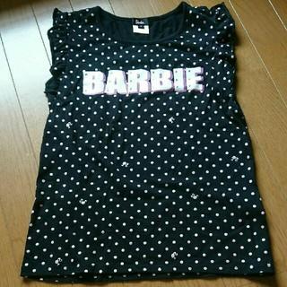 バービー(Barbie)のBarbie(Tシャツ/カットソー)