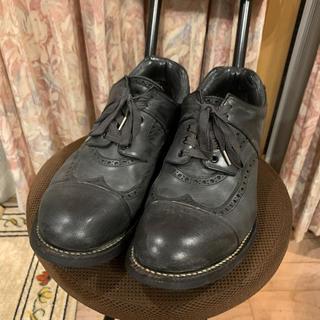 フットザコーチャー(foot the coacher)のfoot the coacher フットザコーチャー ドレスシューズ 革靴(ドレス/ビジネス)
