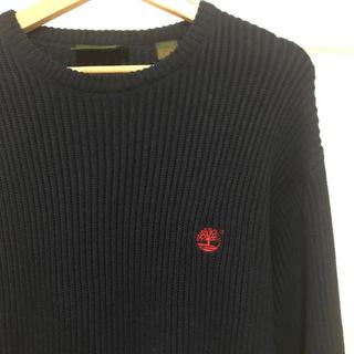 ティンバーランド(Timberland)のティンバーランド メンズ セーター(ニット/セーター)