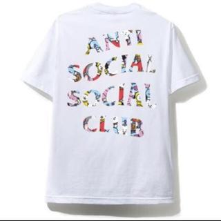 ボウダンショウネンダン(防弾少年団(BTS))のassc  bts tシャツsサイズ (Tシャツ/カットソー(半袖/袖なし))