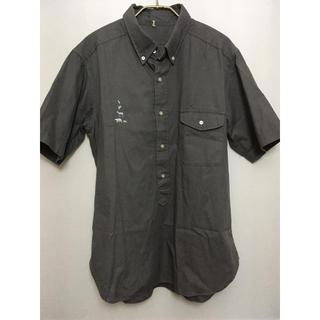マウンテンリサーチ(MOUNTAIN RESEARCH)のマウンテンリサーチのアニマルシャツ(シャツ)