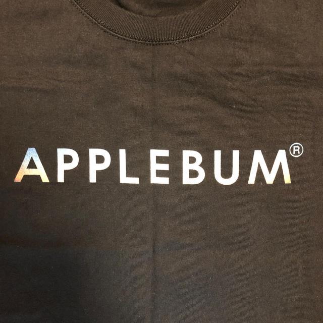 APPLEBUM(アップルバム)のアップルバム Tシャツ メンズのトップス(Tシャツ/カットソー(半袖/袖なし))の商品写真