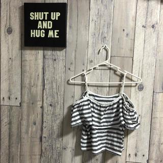 スライ(SLY)のSLY / オフショルダー(Tシャツ(半袖/袖なし))
