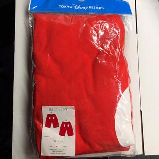 Disney - デズニー ミッキーのハーフパンツ