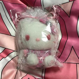 レディー(Rady)の新品☆Rady×HELLO KITTYハートマーブル pink(キーホルダー)