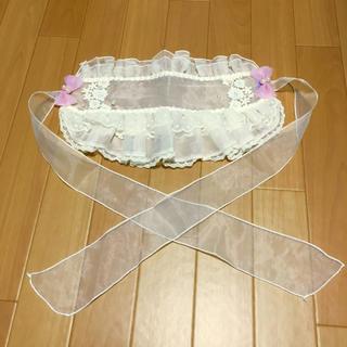 Angelic Pretty - Angelic Pretty Day Dream Carnival ボンネット