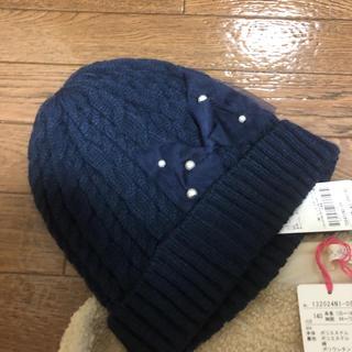 ニットプランナー(KP)のKP Lサイズ ニット帽(ニット帽/ビーニー)