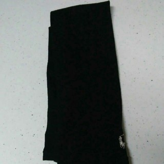 ラルフローレン(Ralph Lauren)のラルフローレン 10分丈レギンス ゴールドホースマーク刺繍(レギンス/スパッツ)